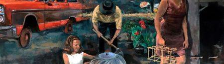 El sembrador - Fernando Maldonado Rodríguez